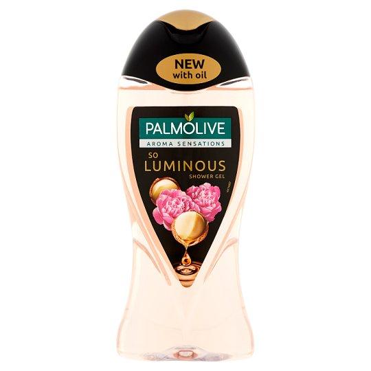 Palmolive Aroma Sensations So Luminous tusfürdő 250 ml