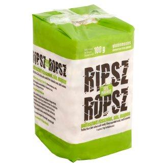 Ripsz Ropsz sós, magvas puffasztott rizsszelet 100 g