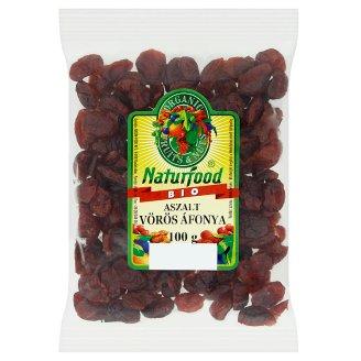 Naturfood Organic Dried Cranberries 100 g