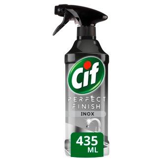 Cif Perfect Finish Inox spray 435 ml