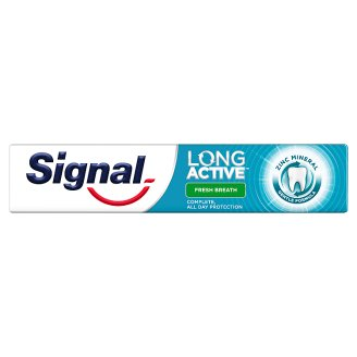 Signal Long Active Fresh Breath fogkrém 75 ml