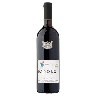 Tesco Finest Barolo vörösbor 14% 750 ml