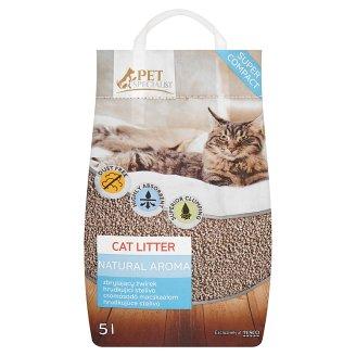 Tesco Pet Specialist Natural Aroma Cat Litter 5 l