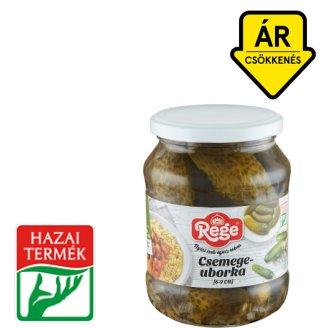 Rege Pickled Gherkin 6-9 cm 680 g