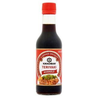 Kikkoman Teriyaki marináló szósz 250 ml