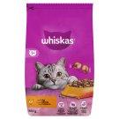 Whiskas Sterile 1+ teljes értékű állateledel felnőtt macskák számára csirkével 300 g