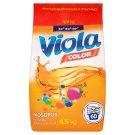 Viola Color Powder Detergent for Color Fabrics 60 Washes 4,5 kg