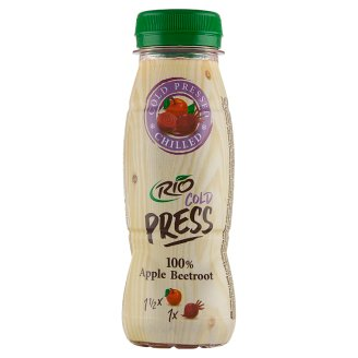 RIO FRESH 100% Apple and Beetroot Juice 200 ml