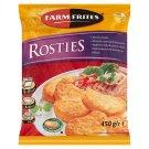 Farm Frites Pre-Fried Quick-Frozen Potato Rosties 450 g