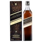 Johnnie Walker Double Black Blended Scotch Whisky 40% 0,7 l