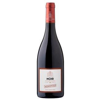 Kovács Nimród Monopole Noir Dry Red Cuvée Wine 13% 750 ml