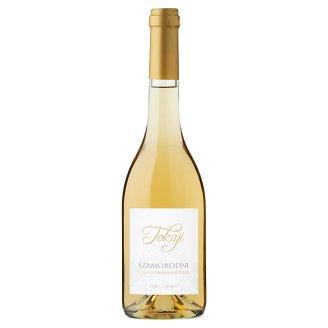 Tokaji Szamorodni Sweet White Wine Speciality 12% 500 ml