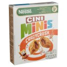 Nestlé Cini Minis Crunchy Cereal with Cinnamon Cream Filled 360 g