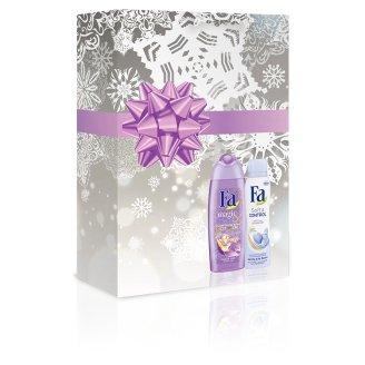 Fa Magic Oil / Soft&Control női karácsonyi csomag
