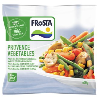 FRoSTA Quick-Frozen Provence Vegetables with Sauce 400 g