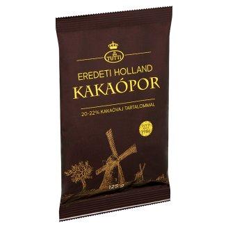 Tutti Original Dutch Cocoa Powder 125 g