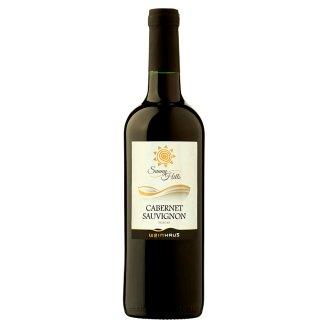 Sunny Hills Felső-Magyarországi Cabernet Sauvignon Dry Red Wine 11,5% 750 ml