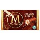 Magnum Caramel-Peanut Multipack Ice Cream 6 x 64 ml
