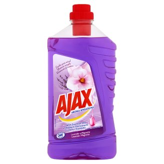 Ajax Aroma Sensations Lavender & Magnolia General Cleaner 1 l