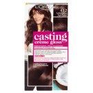L'Oréal Paris Casting Crème Gloss 412 Jeges Kakaó tartós hajszínkrém