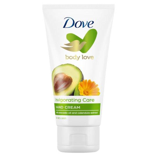 Dove Hand Cream Avocado 75 ml