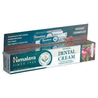 Himalaya Herbals Ayurvedic Dental Cream with Natural Fluoride 100 g