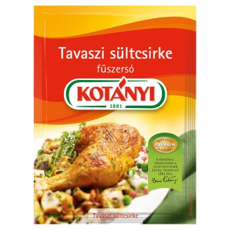 Kotányi Spring Chicken Seasoning Mix 30 g