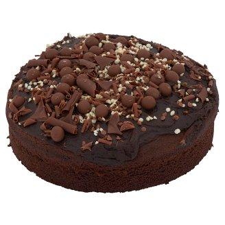 Say it with Cake.. Chocolate Indulgence Cake 1025 g