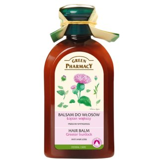 Green Pharmacy Balm Against Hair Loss 300 ml