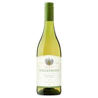 Stellenbosch Chardonnay Viognier Wine 14% 750 ml