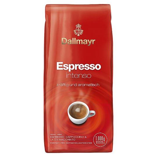 Dallmayr Espresso Intenso Roasted Coffee, Whole Beans 1000 g