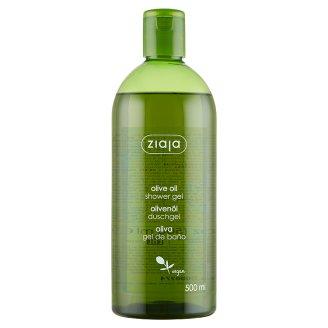Ziaja Natural Olive Shower Gel 500 ml