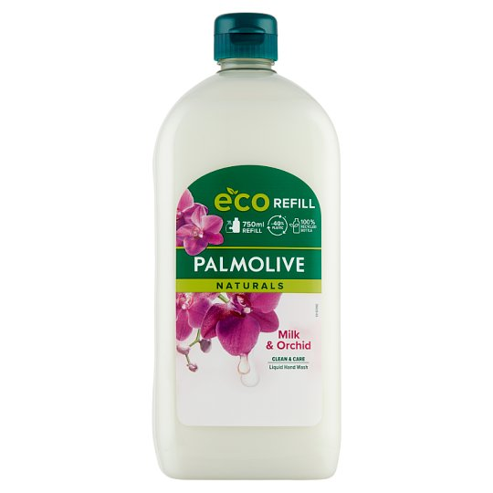 Palmolive Naturals Exotic Orchid folyékony szappan 750 ml