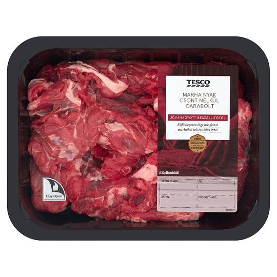 Tesco Beef Neck without Bones
