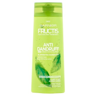 Garnier Fructis Anti-Dandruff 2in1 Strengthening Shampoo 250 ml