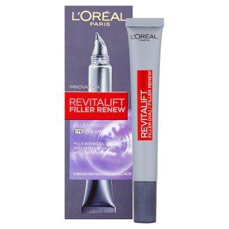 image 2 of L'Oréal Paris Revitalift Filler Renew Filler Precision Eye Cream 15 ml
