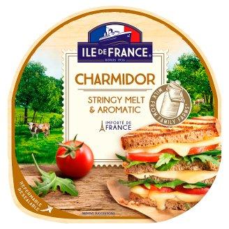 Ile de France Charmidor szeletelt zsíros félkemény sajt 100 g