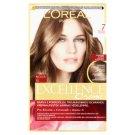 L'Oréal Paris Excellence Creme 7 Szőke tartós krémhajfesték