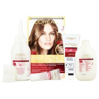 image 2 of L'Oréal Paris Excellence Creme 7 Blonde Permanent Hair Colorant