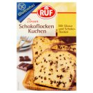 RUF Gluten-Free Cake Mix with Chocolate Pieces 455 g