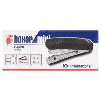 Ico Boxer mini fűzőgép