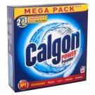 Calgon Mega Pack 2 in 1 vízlágyító por 40 mosás 2 kg
