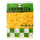 Favorita Quick-Frozen French Fries 1000 g