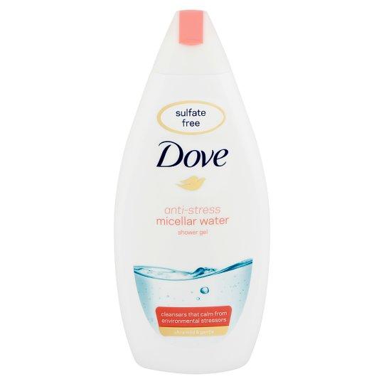 Dove Anti-Stress micellás tusfürdő 500 ml