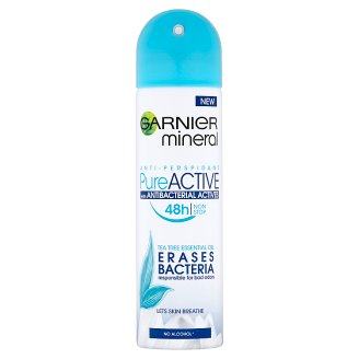 Garnier Mineral Pure Active izzadásgátló 150 ml