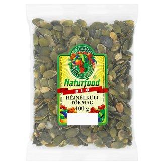 Naturfood Organic Pumpkin Seeds without Shell 100 g