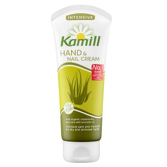 Kamill Intensive Hand & Nail Cream 100 ml