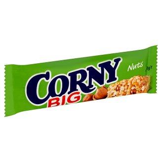 Corny Big müzliszelet mogyoróval 50 g