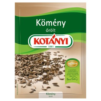 Kotányi Ground Cumin 28 g