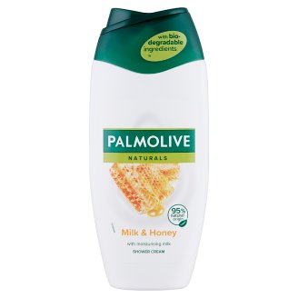 Palmolive Naturals Nourishing Delight tusfürdő 250 ml